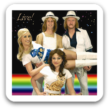 Sydney Abba Tribute Bands 516