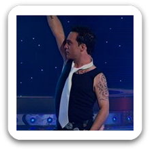 Melbourne Robbie Williams Tribute Bands 364