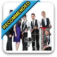 Recommended Bands