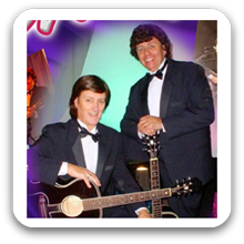 Brisbane Everly Brothers Tribute Band 188
