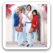 Sydney Abba Tribute Band 407