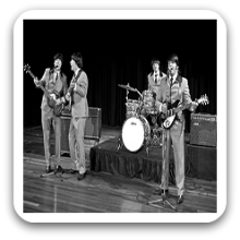 Brisbane Beatles Tribute Band 419