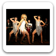 Brisbane Tina Turner Tribute Band 551