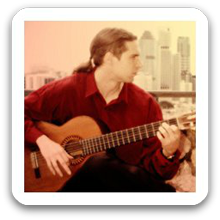 Brisbane Classical Guitarists 625