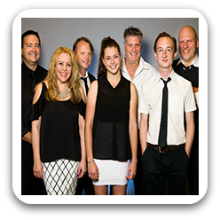 Adelaide Band 737 Party Wedding Corporate Entertainment