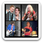 Adelaide Rolling Stones Tribute Band 316