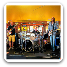 Cairns Bands For Hire 218