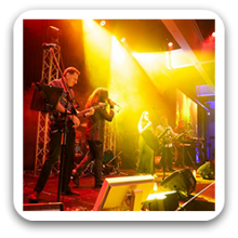 Perth Cover Bands For Hire 400
